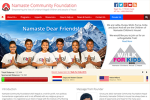 Namaste Community Foundation