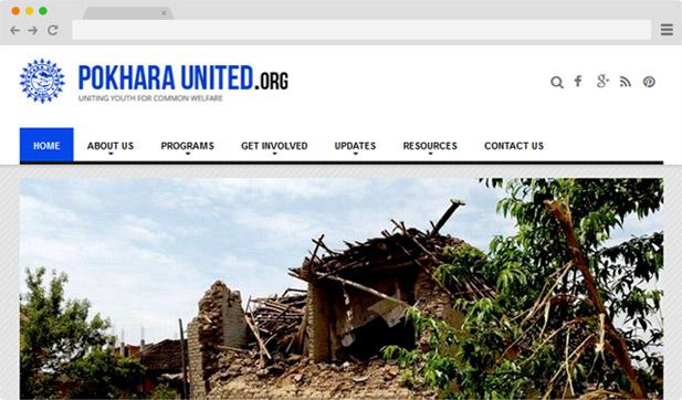 Pokhara United - sanil.com.np