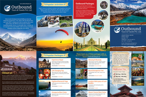 Outbound Tours & Travels